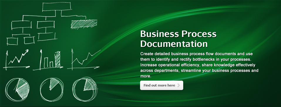Business Process Documentation