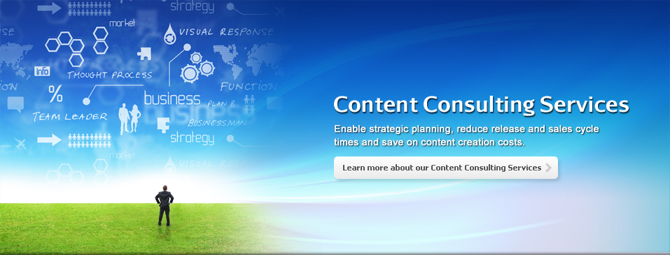 Content Consulting